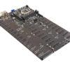 Chiaマイニング用? 32基のSATA HDDを直結できる変態マザー「B365 D32-D4魔固版」 - PC