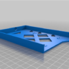Fractal design HDD Tray kit – Type-B by JensCraft20 - Thingiverse