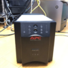 APC Smart-UPS 750 バッテリ交換